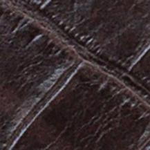 Pelle Pieno Fiore Vera Genuine Leather Morbida Artigianale Stampa Borsa Personalizzata Coccodrillo
